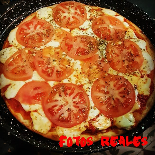 catering pizza party eventos