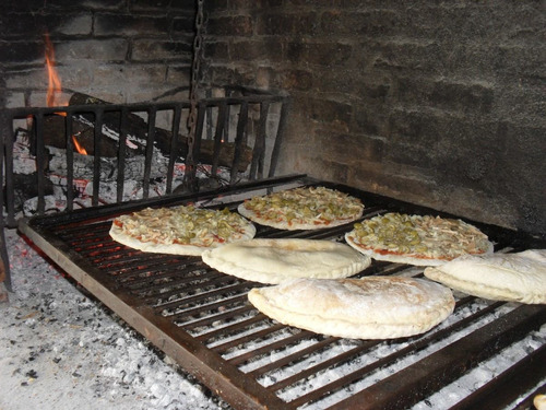 catering, pizzas, servicio