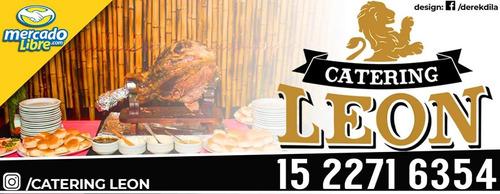 catering servicio evento!!!!