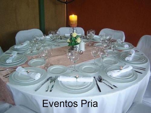 catering servicio eventos