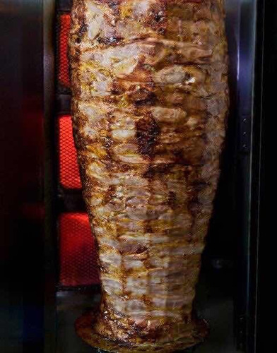 catering shawarma kebab comida arabe 15 años trayecto