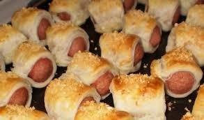 catering silvia en pinamar
