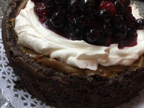 catering, tortas servicio