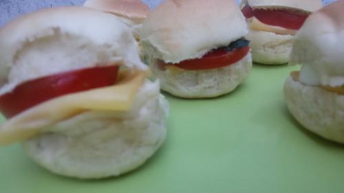 catering vegetariano - lunch vegetariano - 10 personas