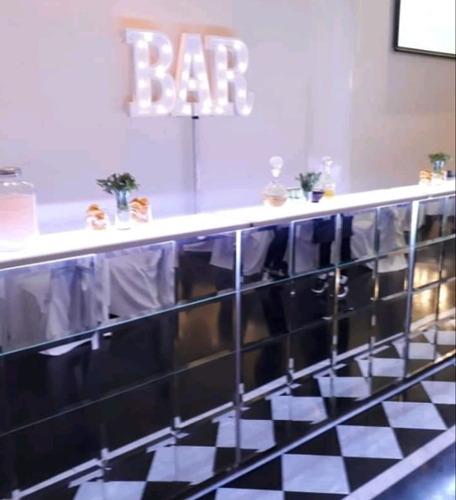 catering y barra de tragos para eventos zona norte