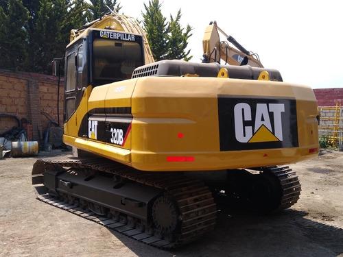 caterpillar 320 b