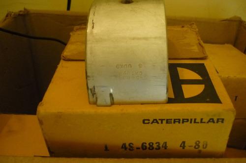 caterpillar 4s6834 connecting rods bearing