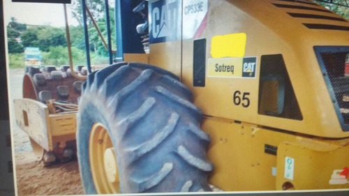 caterpillar 533e