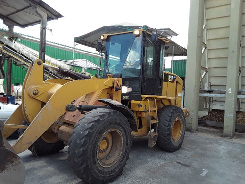 caterpillar 924 hz