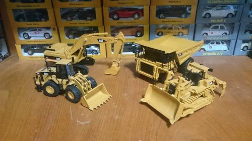 caterpillar camion 785d norscot 1/50