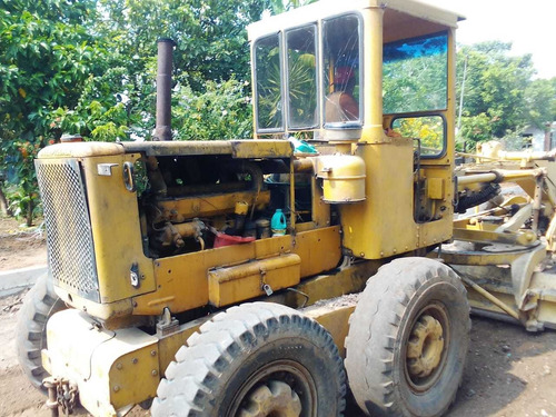 caterpillar  cat 14 d