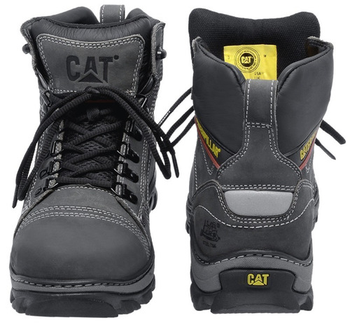 caterpillar cat bota