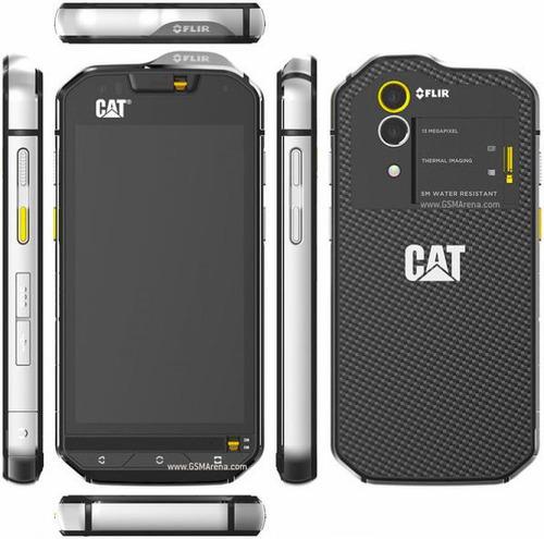 caterpillar cat s60 cámara térmica con garantía