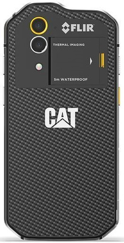caterpillar cat s60 lte, macrotec