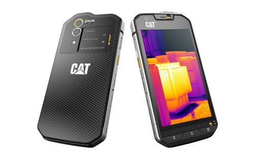 caterpillar cat smartphone