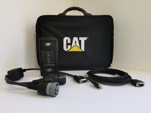 caterpillar com adapter 3 parte (478-0235) original