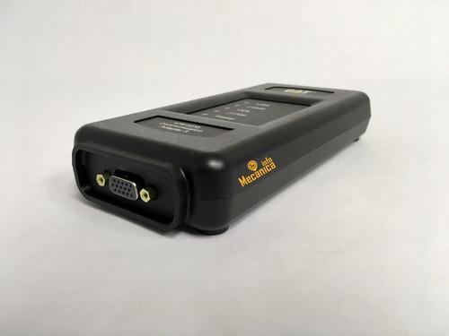 caterpillar com adapter 3 parte (538-5051) original