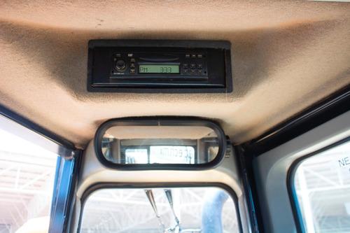 caterpillar d6r xl 2006 ripper cabina a/c transito al 75%