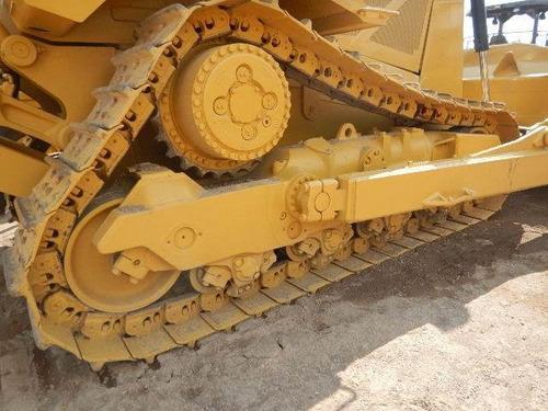 caterpillar d8t 2012 ripper importado 6450 horas