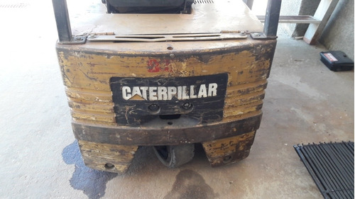 caterpillar ep18t