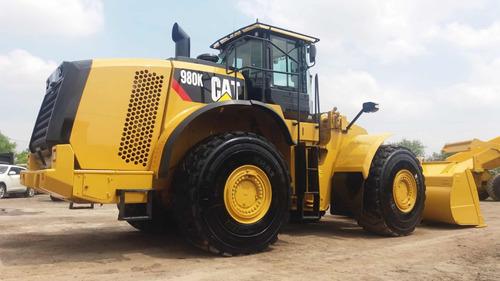 caterpillar980k980h