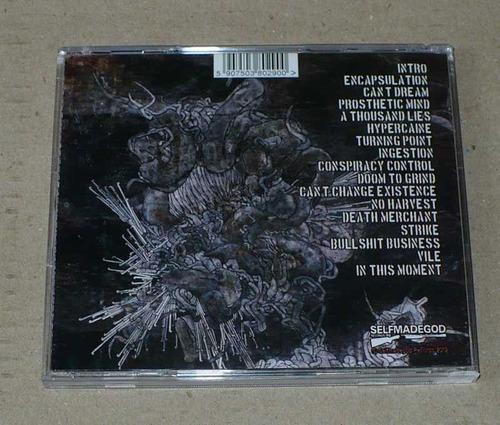 catheter - southwest doom violence grindcore / crust