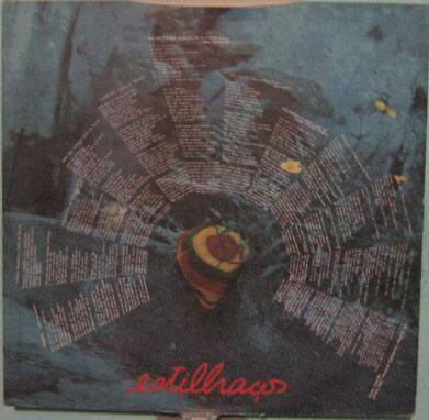 cátia de frança - estilhaços - 2º lp - 1980