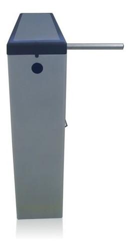 catraca bruson eletrônica tipo balcão - modelo compact