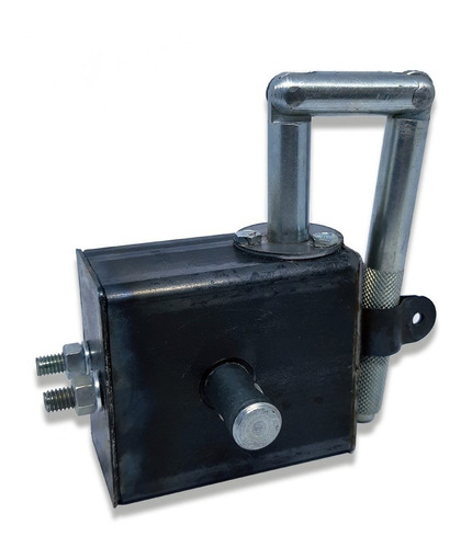 catraca randon central lock