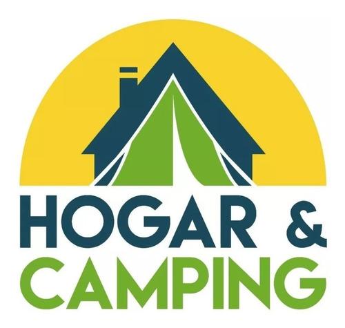 catre coleman plegable resistente hogar y camping