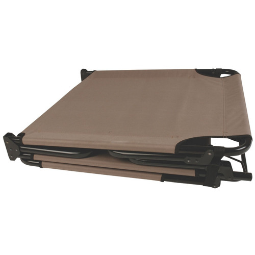 catre coleman  reclinable bentancor outdoor