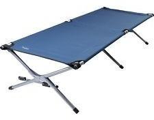 catre militar cama plegable aluminio camping rio adventure