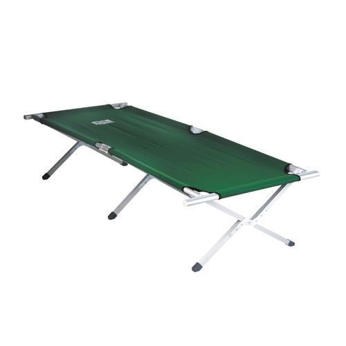 catre waterdog aluminio desarmable camping