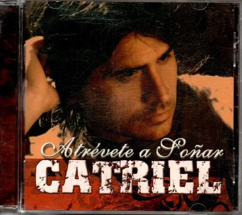 catriel - atrevete a soñar