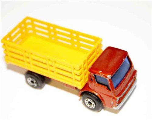 cattle truck  de matchbox  setentas   vv4