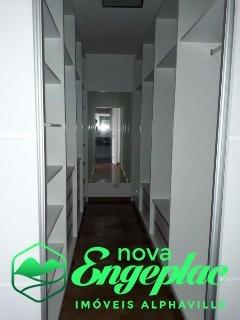 cauaxi plaza - apto. 6o andar al cauaxi centro alphaville sp - ap01630 - 4953260