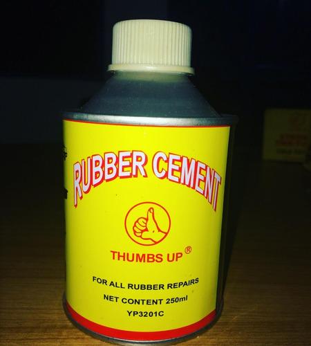 cauchera  ventas de parcho (nª0 al nª4) pega rubber al mayor