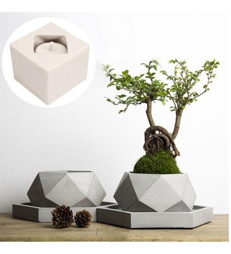 caucho de silicona p/ moldes de cemento x 1 kg + calidad
