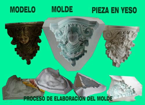 caucho silicona (artesil) para moldes