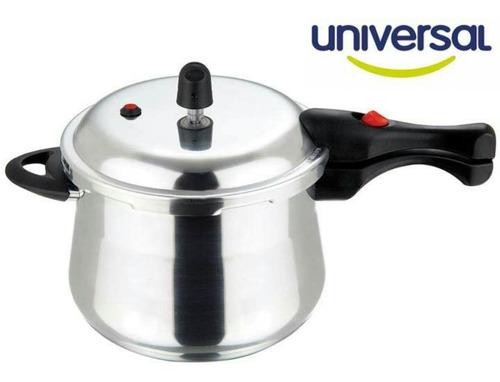 caucho universal nova 4 y 6 litros - olla universal