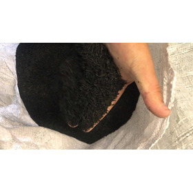 Caucho,goma,polvo Canchas Futbol Cesped Pasto Artificial