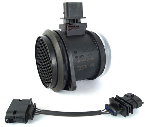 caudalimetro maf bosch volvo c30 s40 s60 s80 xc70 xc90