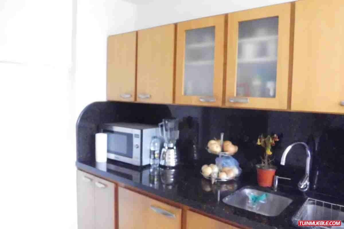 caurimare - apartamento 135 m2 en venta