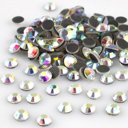 Cautin aplicador de pedrer a swarovski hotfix cristales for Cristales swarovski para decorar unas