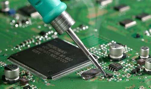 cautin baku para reparacines  electronica 30w hasta 300º