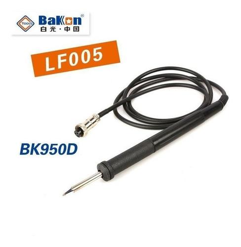 cautín de precisión bakon 950d