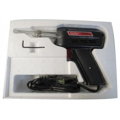 Cautin pistola doble calor 100 140 w modelo 8200 weller - Pistola de estano ...