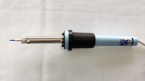 cautin soldador electrico tipo lapiz 25 watts marca bk
