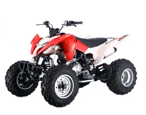cautrimotos makiba deportiva 250cc mecanica, 2018 0klm radia