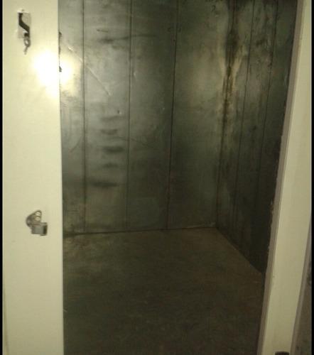 cava cuarto de 2.40 x 2.40